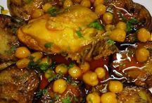 plat algérien