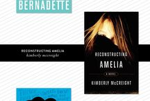 Books Worth Reading / by Aimee Messman