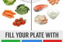 Healthy eating / Carbs
