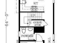 Domy szeregowe