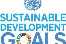 Sustainability - Sustainable Development / Sustainable Development, Sustainable Development Goals (SDGs)