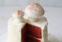 tartas red Velvet