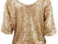 gold tops