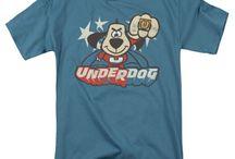 UnderDog T-Shirts