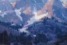 Edgar Payne's Paintings
