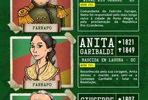 Fatos de história Rio Grandense!