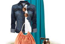 Fashion Forward / Clothes