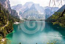 Lake of Braies