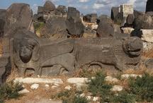 ancient siria