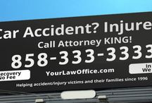 Auto Accident Attorney / Many auto insurance carriers have simply taken a 'deny and defend' posture when it comes to handling claims involving injured or deceased motorcyclists.Call (858) 333-3333 now to help you with your claims.http://www.yourlawoffice.com