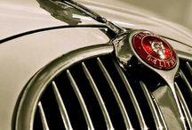 Jaguars and Daimlers