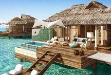 TRAVEL: All Inclusive Resorts