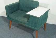 Les meubles pratiques !