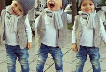 Toddler Boys - Winter Style