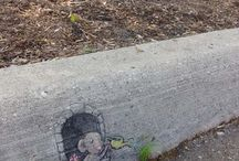 Street Art / Art on the streets