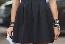 Clothes: LBD