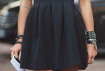 Clothes: LBD