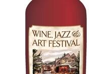 Art of Wine 2 / by Barbara Collin