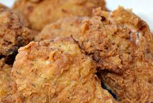 Recipes - Fantastic Fried Food / Everything Fried!  The best fried foods.  / by Diane Roark Now Has 2 Blogs!