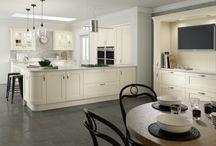 NEW Cambridge Kitchen Range