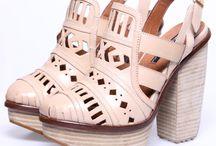 Shoe Love. / by Chloe Xuereb