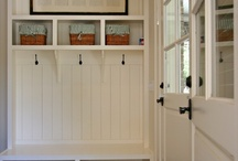 Mudroom / by Beth Purnell