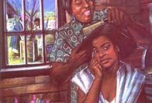 Surinaamse kunst / Surinaamse schilderijen