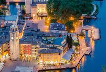 La mia bella Italia