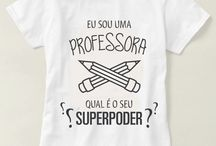 Camiseta Dia do Professor