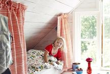 bed attic lerøy