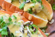 Sausage Recipes / Badass Sausage Recipes