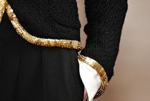 Classically Elegant Woman /2, MY STYLE
