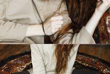 girl | Nadia Esra