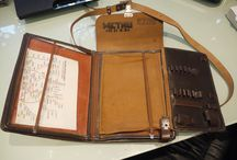 Metro 2033: Artyom's Journal Replica