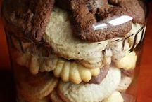 kinyomós keksz