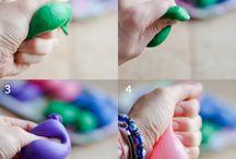 Taller sensorial_ Descubrir el mundo / Os proponemos juegos sensoriales para que los niños aprendan sobre el tacto, olfato.....