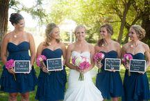 Stephanie's Wedding / by Jessica Brown