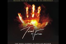 Trial by Fire: A Film Based on CRPS/RSD (2015)