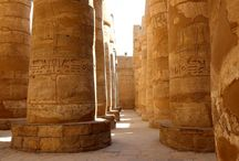 Luxor / Exotic, bustling city on the Nile, packed with world-class ancient sites. http://www.secretearth.com/destinations/71-luxor