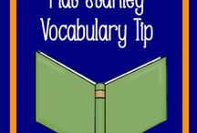 Vocabulary and WWW