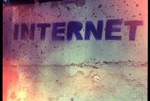 Noi amiamo Internet / Anche tu ami Internet? Presto potrai contribuire a questo board. Resta sintonizzato per scoprire come! / by Telecom Italia
