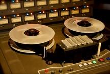 Recording Studios / Different Rooms, Floor plans, Equipment, ect... / by Steve McElyea