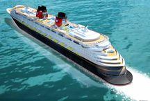 Cruceros Disney / Las mejores fotos de los cruceros Disnemy