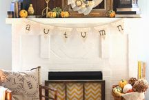 Fall In Love With Autumn / Fall in love with the new season. Get all the ideas you need for your fall season inspired events.
