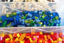 Kids Lego Room / by Christopher Templeton