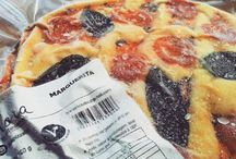 Flora - Pizzas Artesanais   Veganas / https://www.instagram.com/florapizzabc/