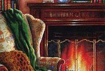 Judy Gibson Art