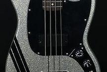Guitarras / Música de cuerda