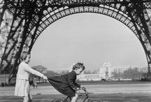 Photography / Des moments parisiens