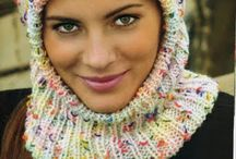 Passa montanhas em tricot